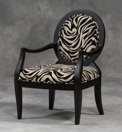 Inspiration - Zebra Print